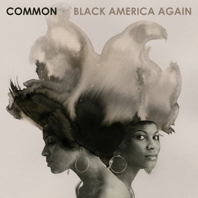 Cover zu Black America Again