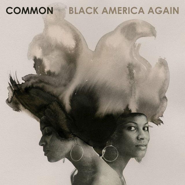 Cover zu Black America Again