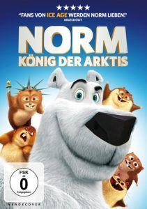 Cover zu Norm