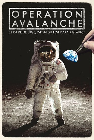 Cover zu Operation Avalanche