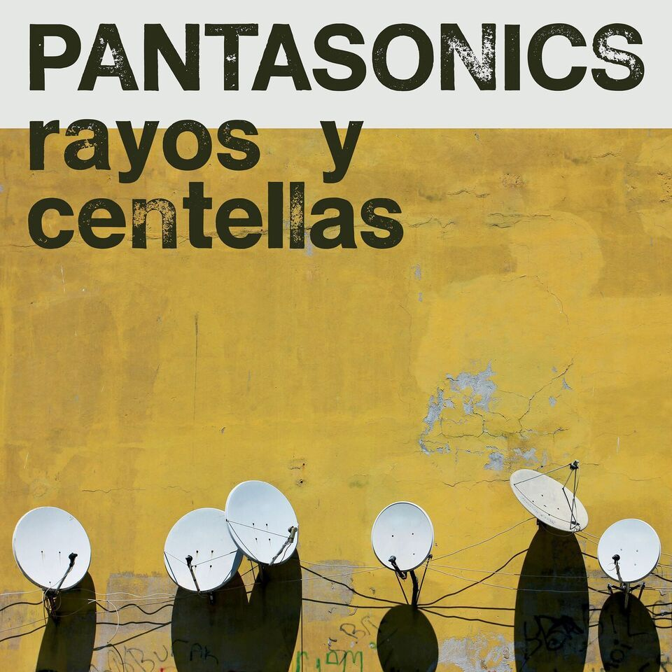 Cover von Pantasonics