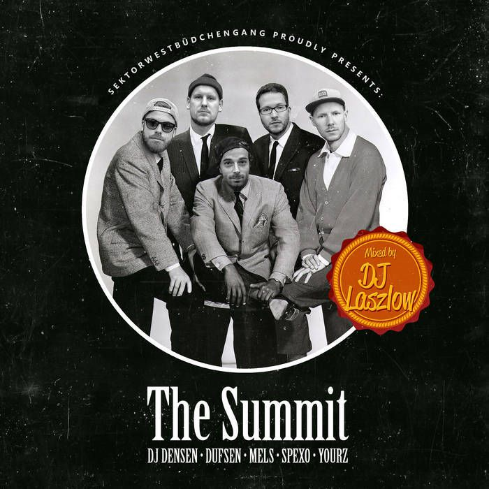 Cover zu Summit
