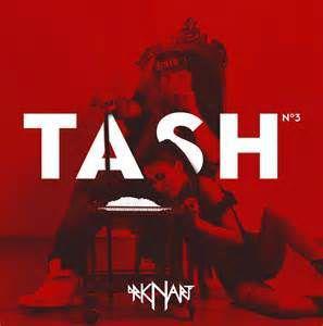 Cover zu Tash 3