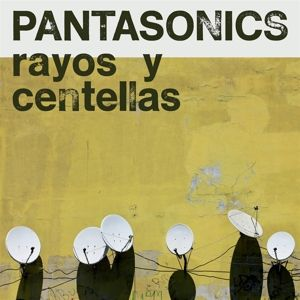 Cover der Pantasonics