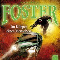 Cover von Foster 7