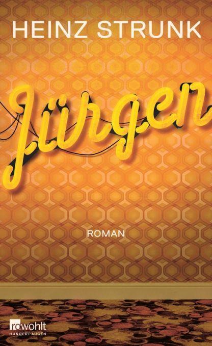 Cover zu Juergen