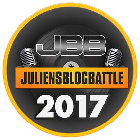 Logo vom JBB 2017