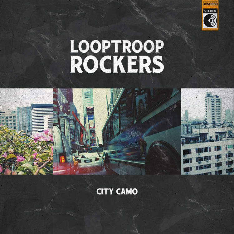Cover von City Camo