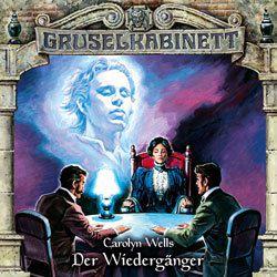 Cover von Gruselkabinett 130