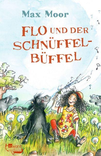 Cover von Flo und der Schnueffel-Bueffel