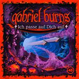 Cover von Gabriel Burns 45