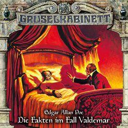 Cover zu Gruselkabinett 127