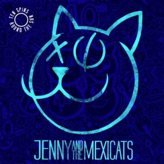 Cover von Jenny and the Mexicats