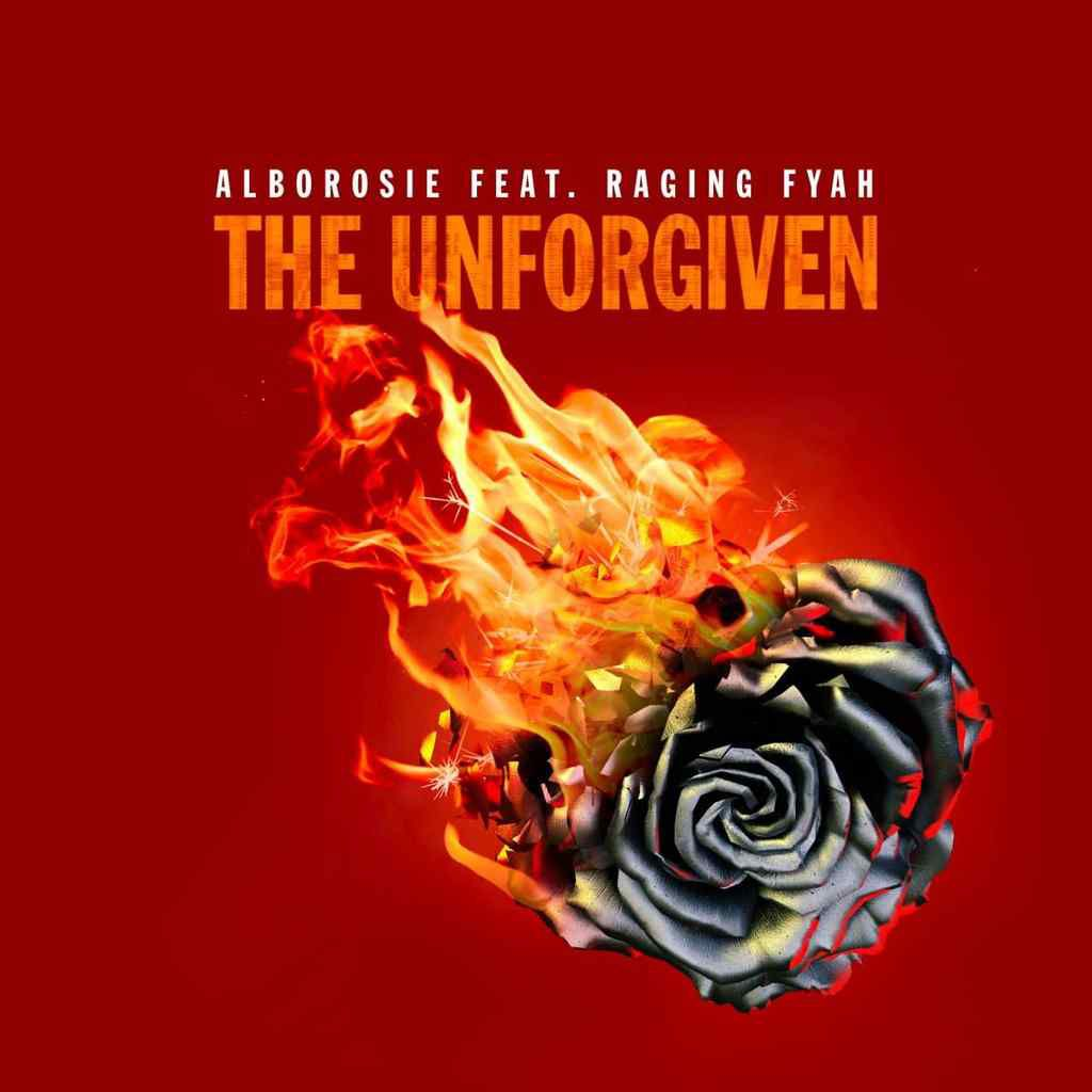 Cover zu The Unforgiven von Alborosie