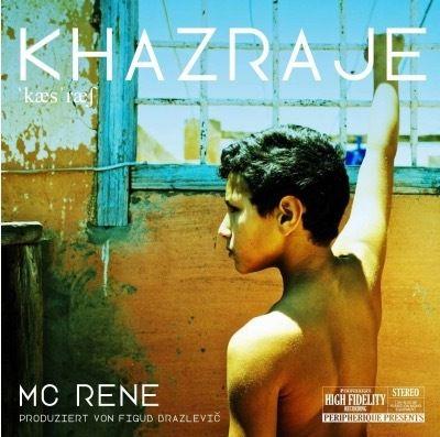 Cover von Khazraje