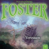 Cover zu Oliver Dörings Foster