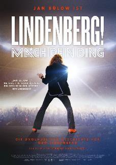 DVD Lindenberg! Mach dein Ding