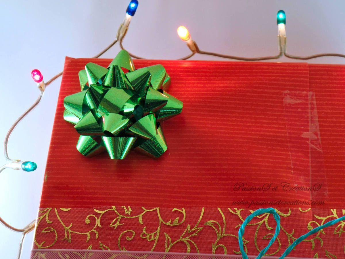 Decoration De Paquets Cadeaux j- 3 comment réaliser des paquets cadeaux? - passions et