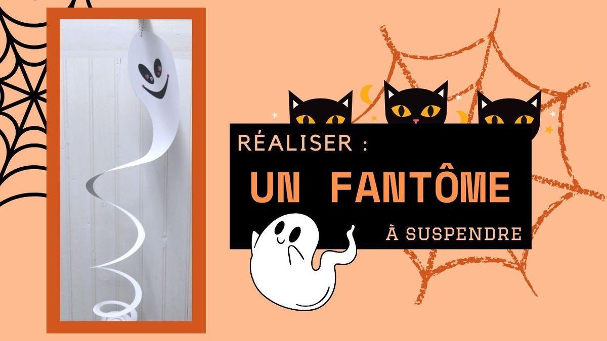 Fantome - Spiral - 2019 - halloween - Peur - Oeil - Bocuhe - Strass - Original - Scan N Cut - CM600