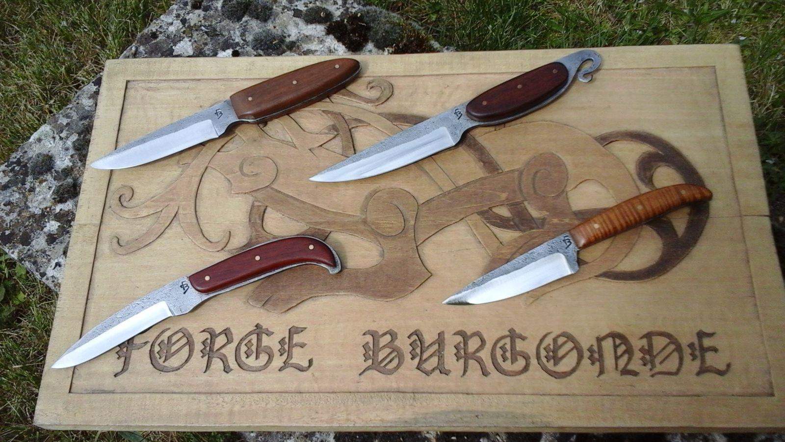 Couteaux en stock 7