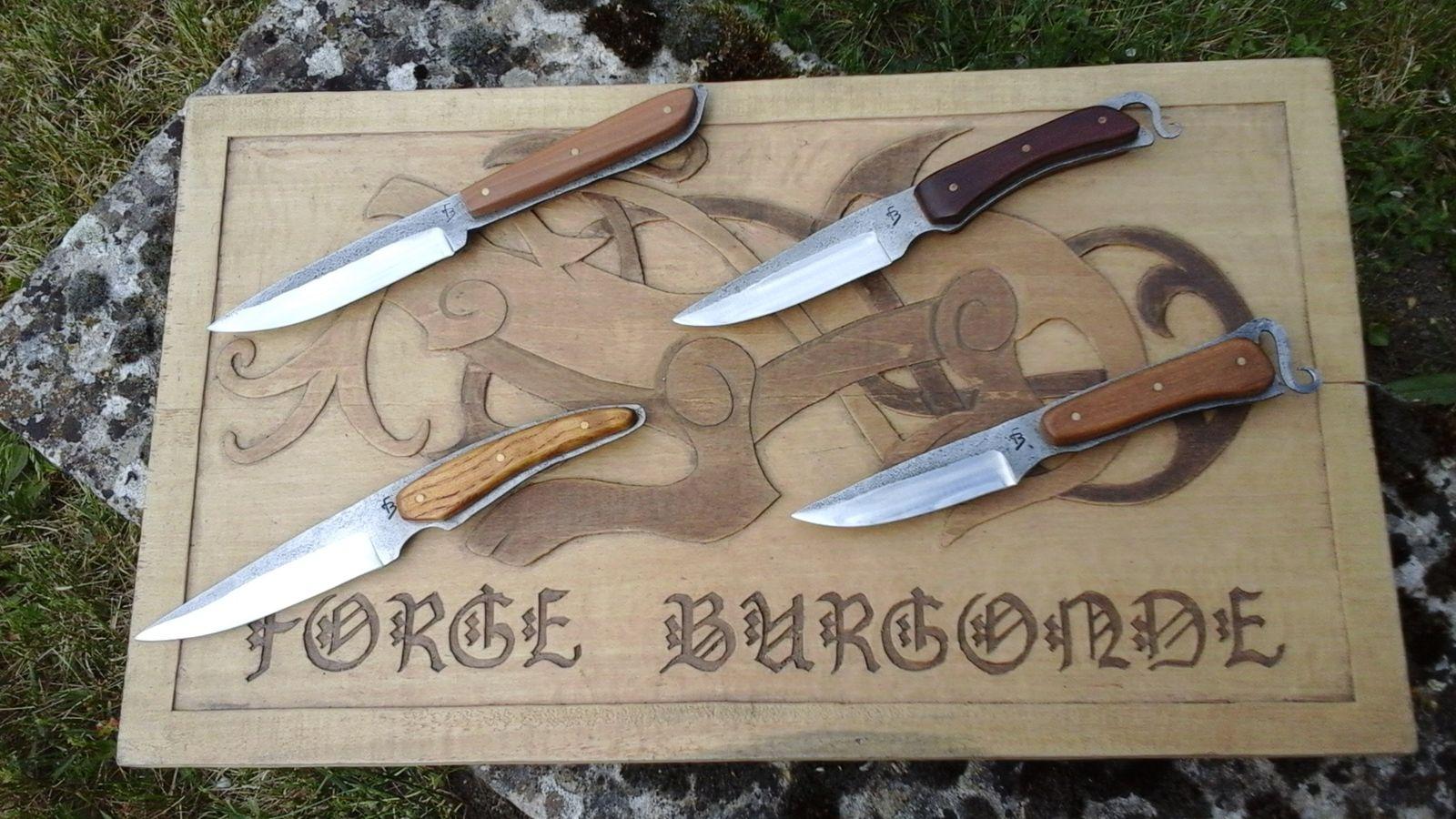 Couteaux en stock 6