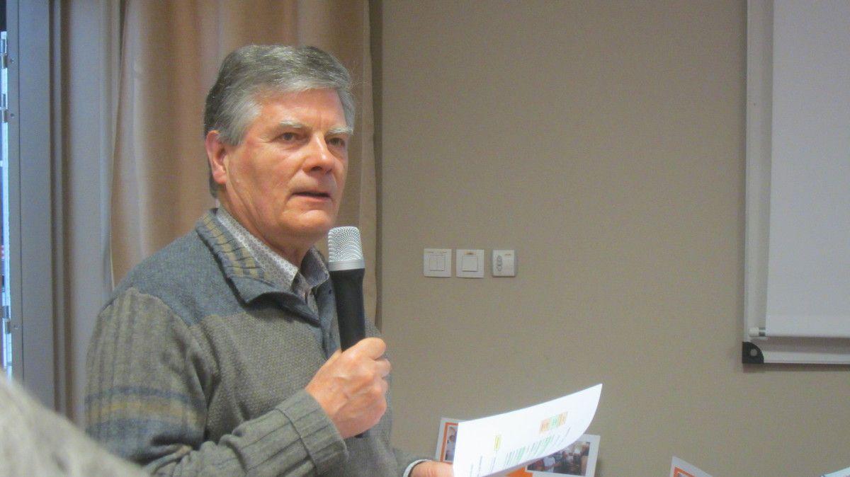 AG MAD 2017 - Exercice 2016 - Le 12 Mars à REY - Bois-Guillaume