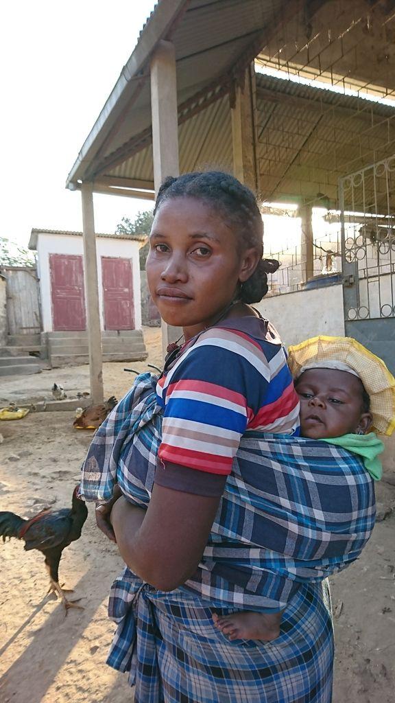 06 MAHABOBOKA - Un village en plein développement - 14 Juillet 2017