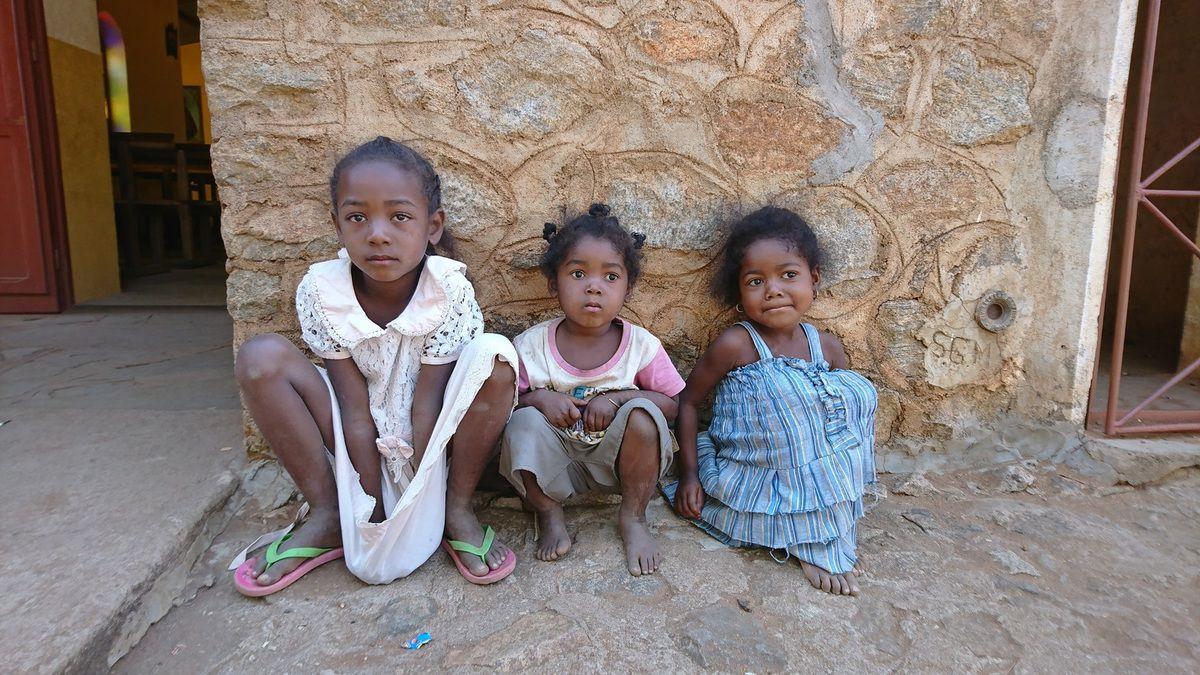 12 EJEDA - 3ème visitation dans le sud malgache : 21-22-23 Juillet 2017