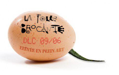 LA FOLLE BROCANTE 2019