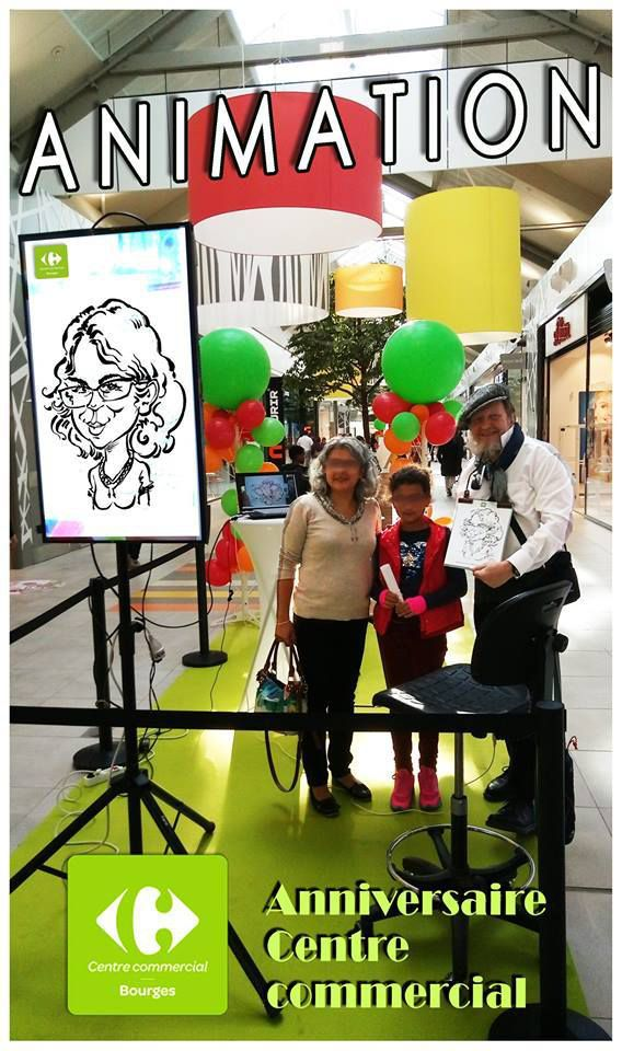 animation a bourges