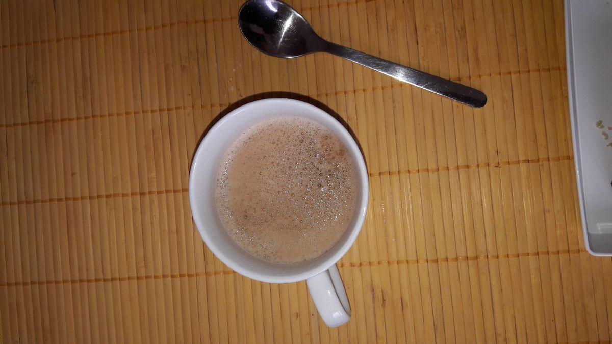 Café à la civette
