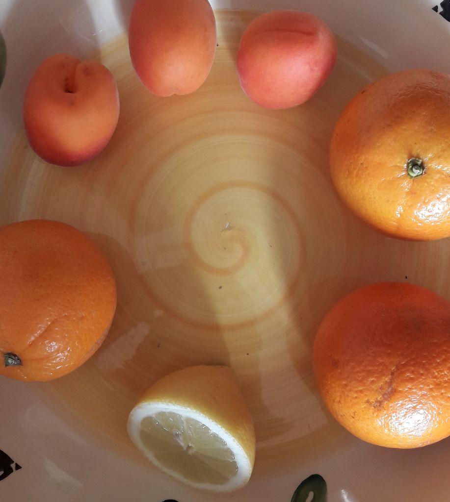 un fruit pour un autre