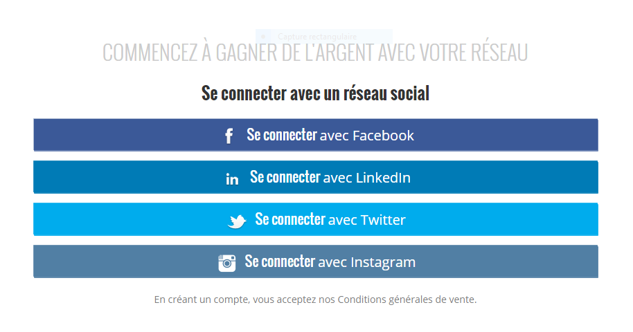 ValueYourNetwork a besoin d'influenceurs comme vous !