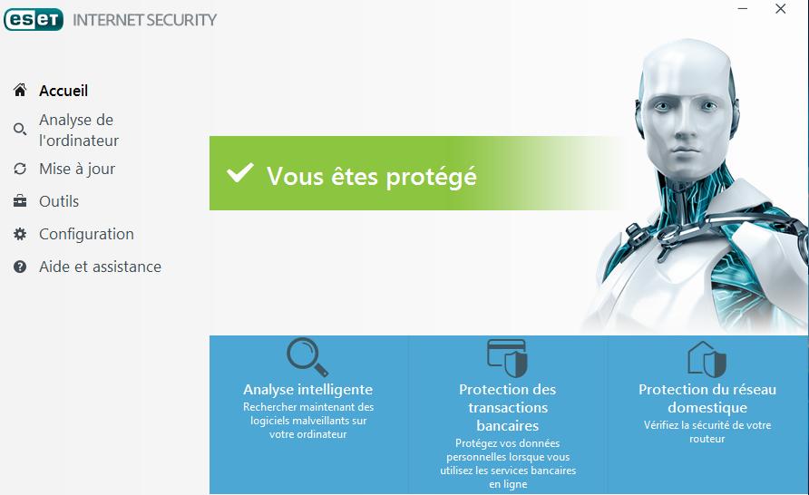 ESET Multi-Device Security Pack.