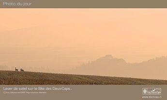 25/02/2015: Lumières de la Côte d'Opâle par Eric Desaunois...Chapitre 3