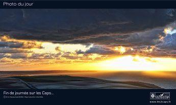 01/01/2015: Lumières de la Côte d'Opâle par Eric Desaunois... Chapitre 2