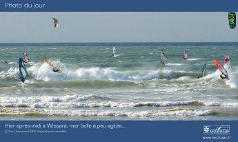 07/03/2015: Lumières de la Côte d'Opâle par Eric Desaunois... Chapitre 4