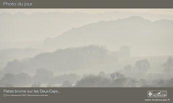 Lumières de la Côte d'Opâle par Eric Desaunois... Chapitre 5
