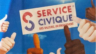 07/07/2015: Sénat/ Hervé Poher /Question au gouvernement: RSA et Service Civique