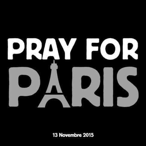 Vendredi 13 novembre 2015...
