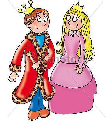 28/09/2011: La princesse aux cornichons (pour Louise)