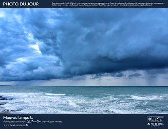 17/06/2017: Lumière de la Côte d'Opale par Eric Desaunois... Chapitre 12