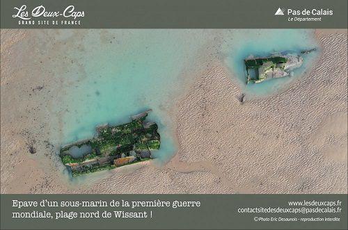 21/02/2020: Lumière de la Côte d'Opale par Eric Desaunois/ Chapitre 21