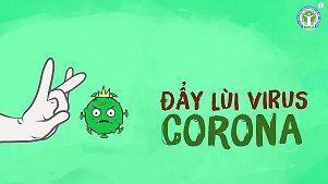 28/03/2020: Coronavirus... Histoire sans paroles (épisode 2)
