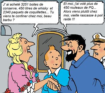 30/04/20320: BD contre virus... (1ère partie)    Hervé Poher