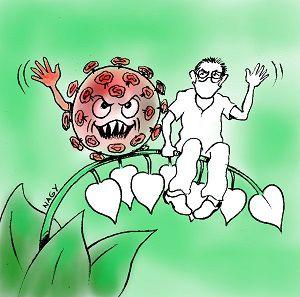 08/05/2020: Coronavirus... Pour continuer d'en rire... (épisode 16)