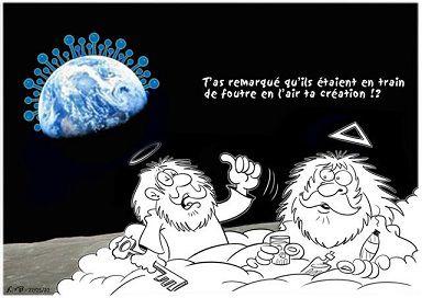 08/06/2020: Coronavirus... Pour continuer d'en rire (épisode 18)