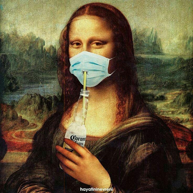 16/08/2020: Coronavirus... Pour continuer d'en rire (épisode 21)