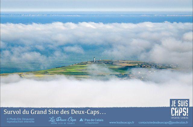 05/09/2020: Lumière de la Côte d'Opale par Eric Desaunois/ Chapitre 22