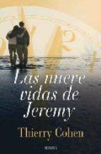 Libro: Las nueves vidas de Jeremy